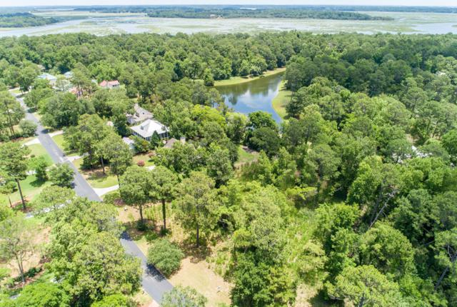 545 Distant Island Drive, Beaufort, SC 29907 (MLS #163103) :: RE/MAX Island Realty