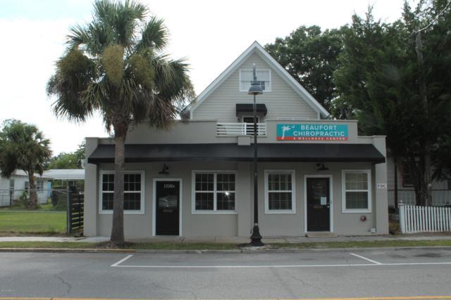 1108 Charles Street, Beaufort, SC 29902 (MLS #163109) :: Coastal Realty Group