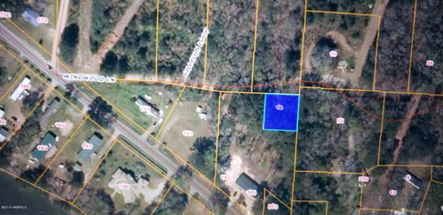 18 Windwood Lane, Seabrook, SC 29940 (MLS #163110) :: RE/MAX Island Realty