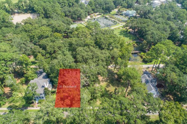 18 Treadlands, Beaufort, SC 29906 (MLS #163119) :: MAS Real Estate Advisors
