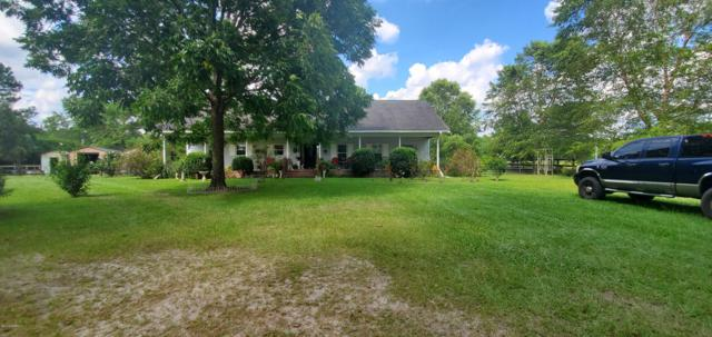 8954 Bells Highway, Ruffin, SC 29475 (MLS #163122) :: RE/MAX Island Realty