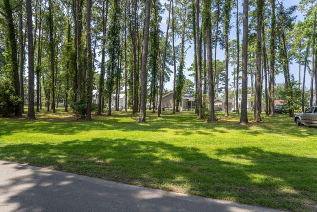 19 Treadlands, Beaufort, SC 29906 (MLS #163126) :: MAS Real Estate Advisors