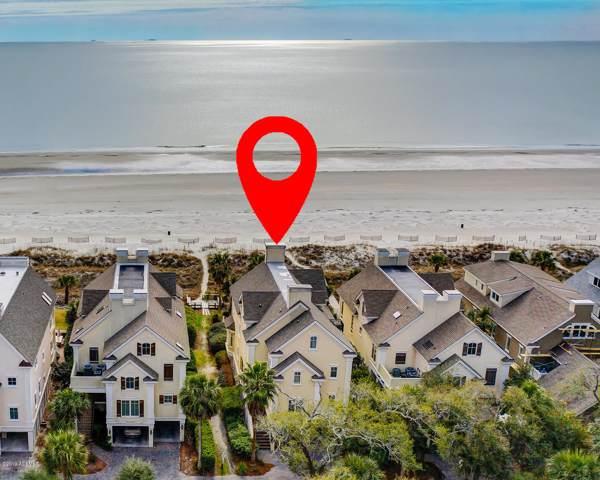 7 Guscio Way, Hilton Head Island, SC 29928 (MLS #163538) :: RE/MAX Island Realty