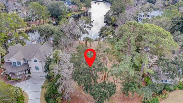3 S Shore Drive, Hilton Head Island, SC 29928 (MLS #163540) :: RE/MAX Island Realty
