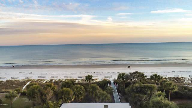 73 Dune Lane, Hilton Head Island, SC 29928 (MLS #163549) :: Shae Chambers Helms | Keller Williams Realty