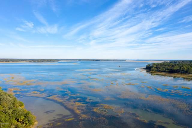 68 Calhoun Plantation Road, Okatie, SC 29909 (MLS #163558) :: RE/MAX Coastal Realty