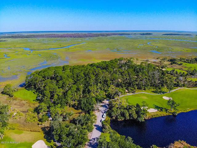 Tbd Ocean Creek, Fripp Island, SC 29920 (MLS #163580) :: RE/MAX Island Realty