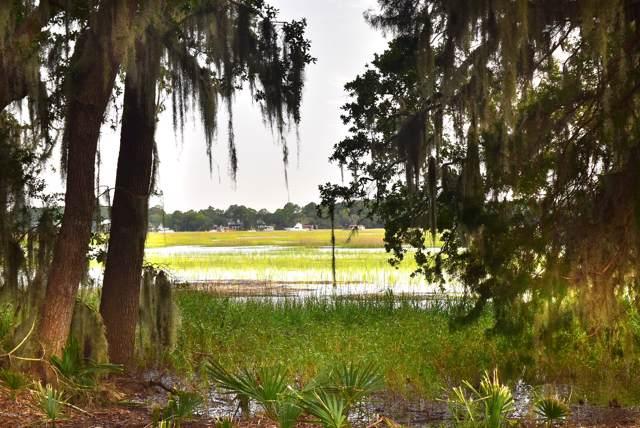 Tbd Morgan Road, Seabrook, SC 29940 (MLS #163582) :: RE/MAX Island Realty