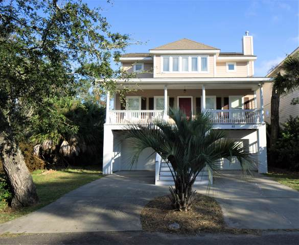 82 Davis Love Drive, Fripp Island, SC 29920 (MLS #163601) :: RE/MAX Coastal Realty