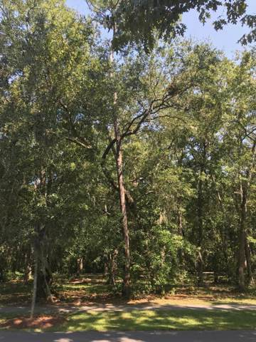 27 St Phillips Boulevard, Beaufort, SC 29906 (MLS #163612) :: RE/MAX Island Realty