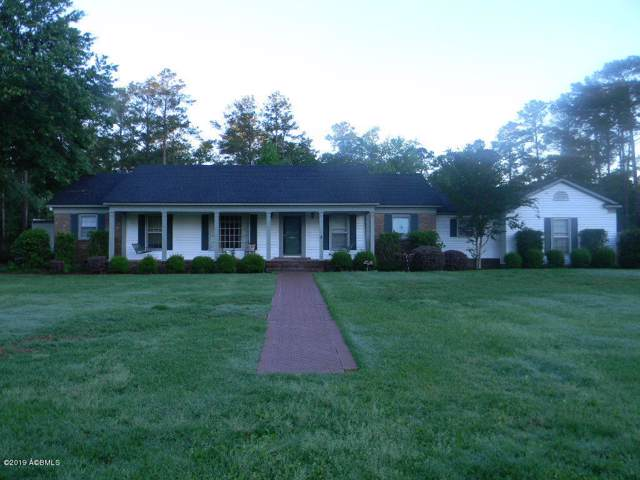 202 Joey Street, Hampton, SC 29924 (MLS #163651) :: RE/MAX Island Realty