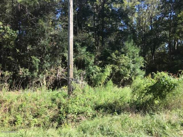 0 Bees Creek Road, Ridgeland, SC 29936 (MLS #163663) :: RE/MAX Island Realty