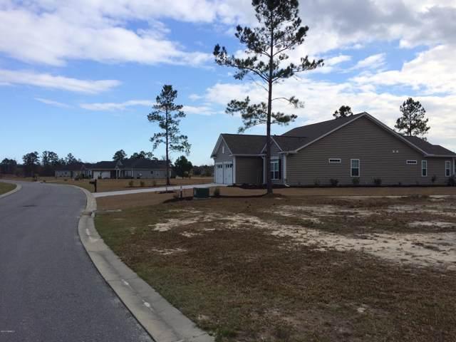 220 Needlegrass Lane, Hardeeville, SC 29927 (MLS #163668) :: RE/MAX Island Realty