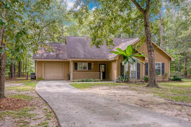 40 James O Court, Bluffton, SC 29910 (MLS #163684) :: RE/MAX Island Realty