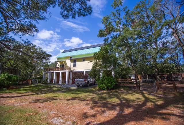 3 Rose Petal Drive, St. Helena Island, SC 29920 (MLS #163709) :: MAS Real Estate Advisors