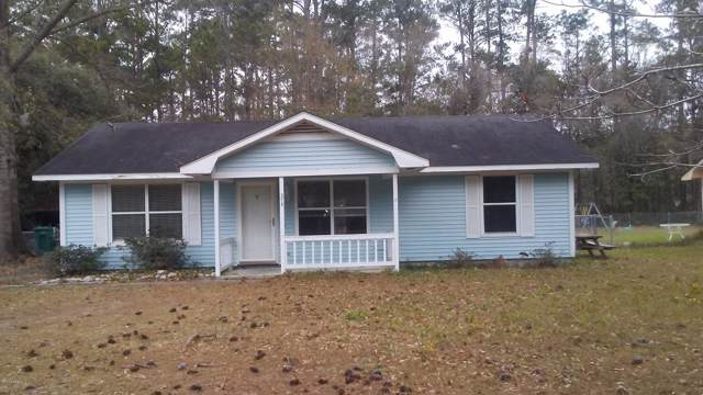 374 Shanklin Road, Beaufort, SC 29906 (MLS #163720) :: RE/MAX Island Realty