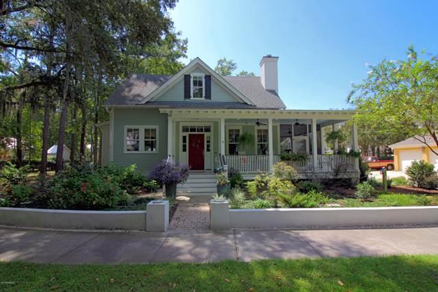 8 St Phillips Boulevard, Beaufort, SC 29906 (MLS #163723) :: MAS Real Estate Advisors