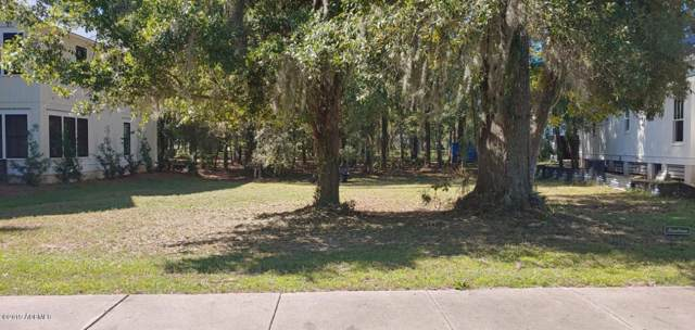 128 Pond Side, Beaufort, SC 29906 (MLS #163732) :: RE/MAX Island Realty