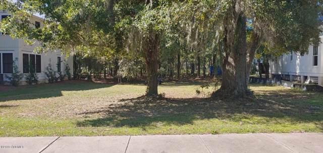 128 Pond Side, Beaufort, SC 29906 (MLS #163732) :: MAS Real Estate Advisors