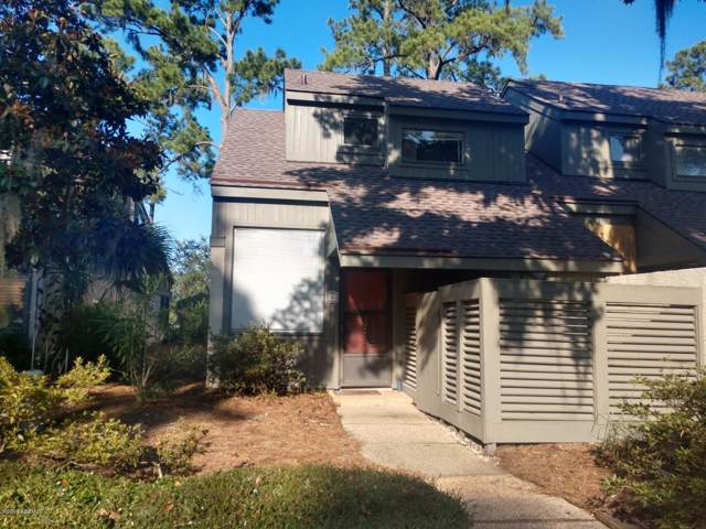5 Devils Elbow Lane #5, Hilton Head Island, SC 29926 (MLS #163734) :: MAS Real Estate Advisors