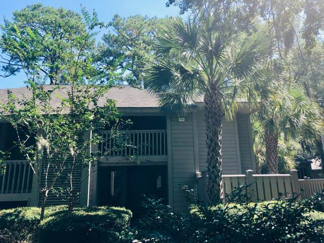 20 Queens Folly Road #1776, Hilton Head Island, SC 29928 (MLS #163741) :: RE/MAX Island Realty