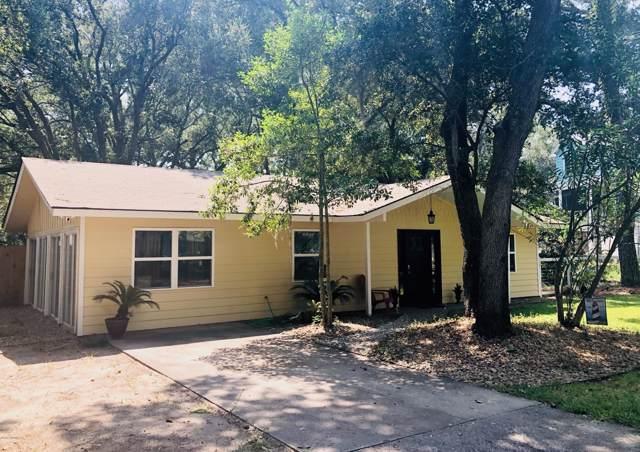 30 Oleander Street, Hilton Head Island, SC 29928 (MLS #163744) :: MAS Real Estate Advisors