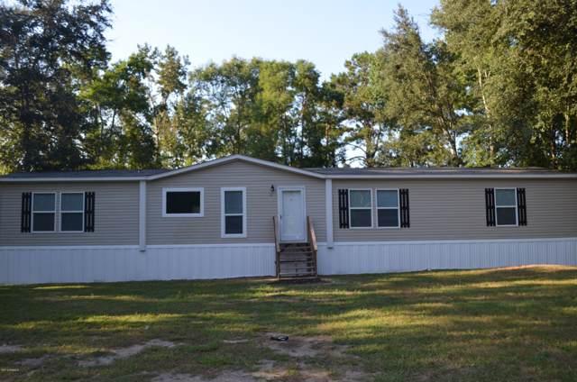 311 Bruce K Smalls Drive, Beaufort, SC 29906 (MLS #163754) :: RE/MAX Coastal Realty