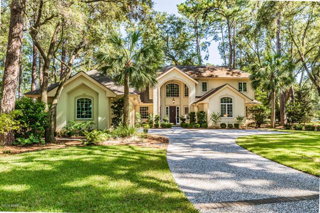 859 Island Circle W, Dataw Island, SC 29920 (MLS #163757) :: RE/MAX Island Realty