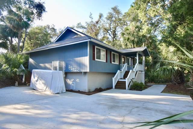246 Tarpon Boulevard, Fripp Island, SC 29920 (MLS #163763) :: RE/MAX Island Realty