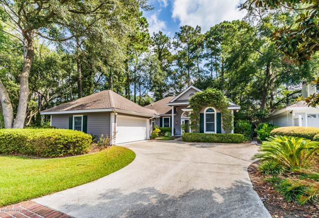 207 Locust Fence Road, Dataw Island, SC 29920 (MLS #163774) :: RE/MAX Island Realty