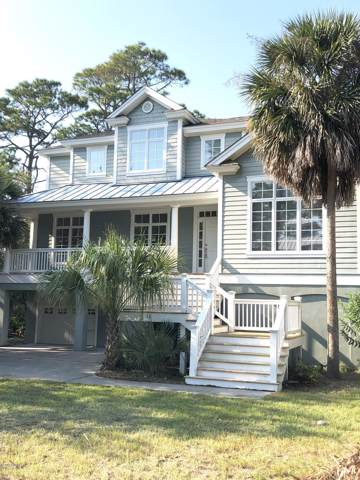 10 Crooked Creek Lane, Fripp Island, SC 29920 (MLS #163782) :: RE/MAX Island Realty