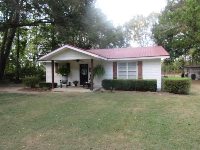 8529 Tarboro Road, Ridgeland, SC 29936 (MLS #163787) :: RE/MAX Island Realty