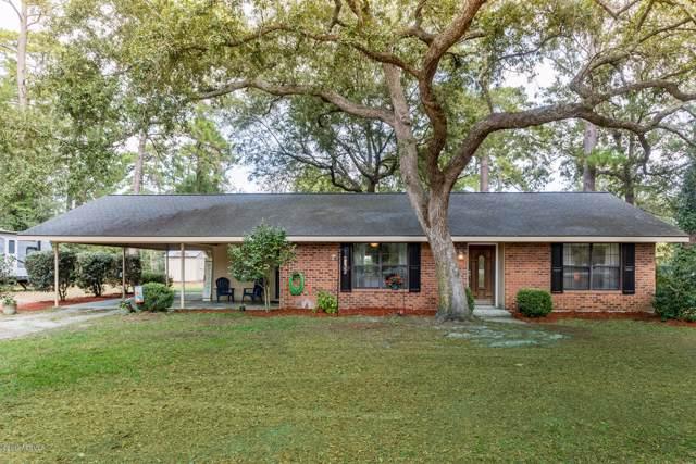 2774 Grays Highway, Ridgeland, SC 29936 (MLS #163833) :: MAS Real Estate Advisors