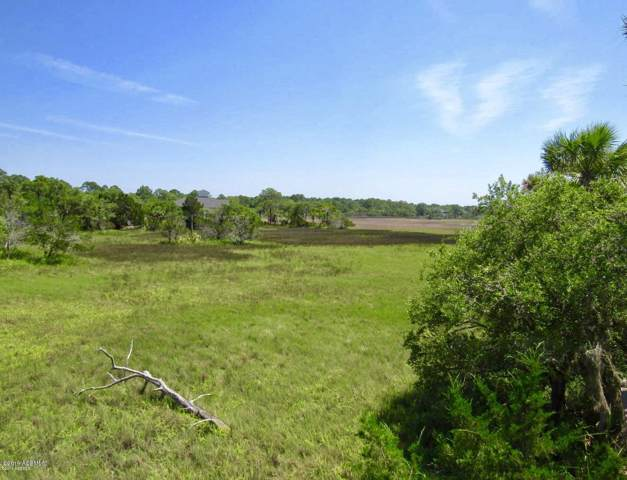 26 Fiddlers Cove, Fripp Island, SC 29920 (MLS #163846) :: RE/MAX Island Realty