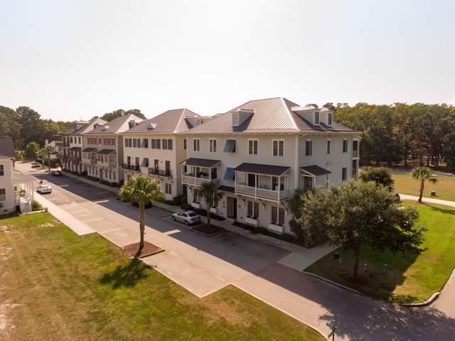 2 Abbey 2A, Beaufort, SC 29906 (MLS #163856) :: MAS Real Estate Advisors