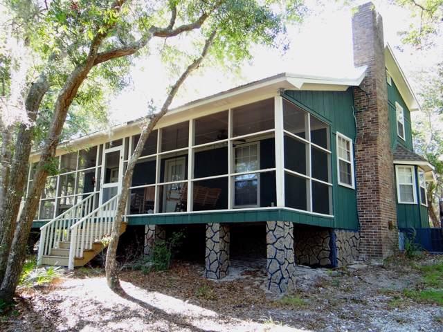 24 Inglewood Circle, St. Helena Island, SC 29920 (MLS #163890) :: MAS Real Estate Advisors
