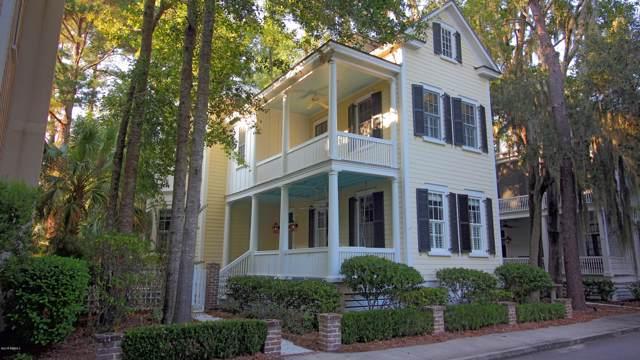 5 Fort Lyttleton, Beaufort, SC 29906 (MLS #163903) :: MAS Real Estate Advisors