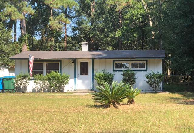 1703 Park Ave., Beaufort, SC 29902 (MLS #163904) :: Coastal Realty Group