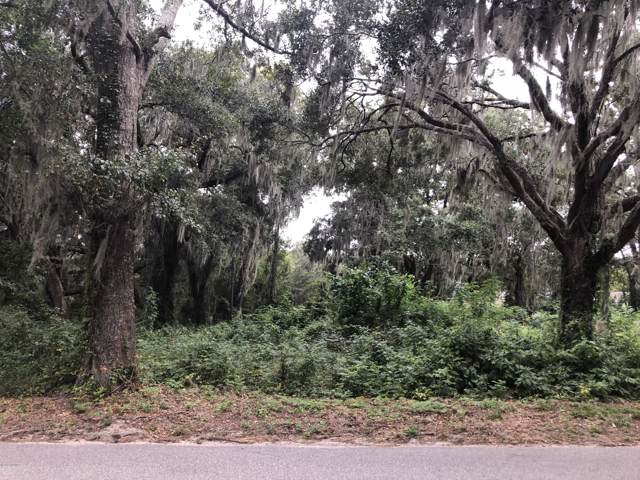 Address Not Published, Beaufort, SC 29906 (MLS #163906) :: RE/MAX Coastal Realty