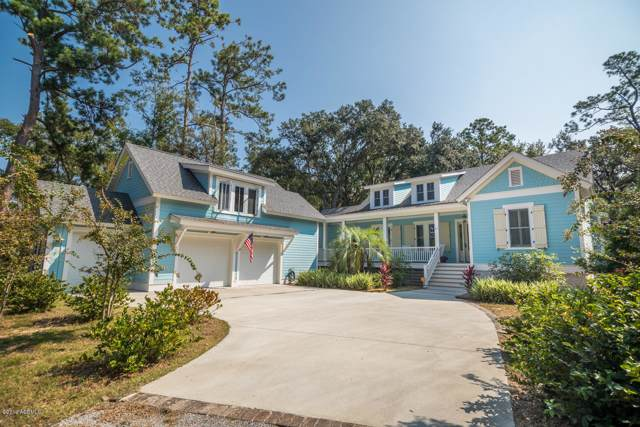 51 Front Street, St. Helena Island, SC 29920 (MLS #163907) :: RE/MAX Island Realty