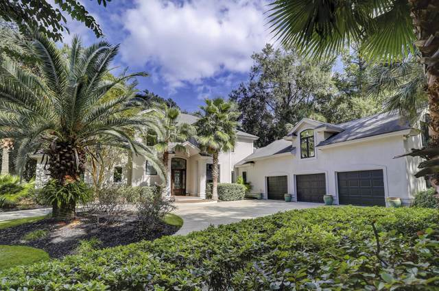 70 Fort Walker Drive, Hilton Head Island, SC 29928 (MLS #163910) :: MAS Real Estate Advisors