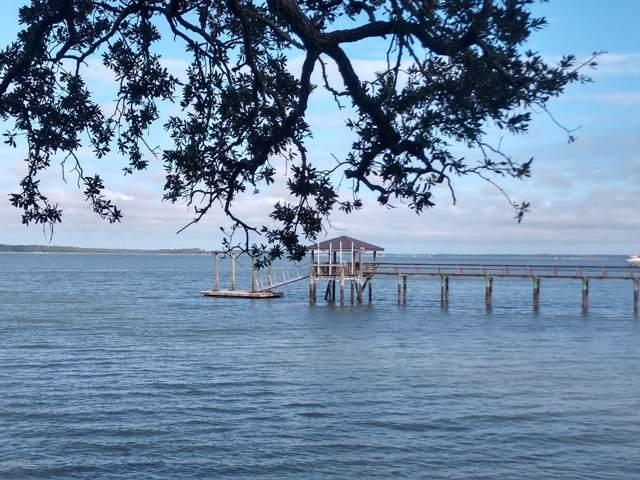 49 Bay Point Road, St. Helena Island, SC 29920 (MLS #163912) :: RE/MAX Island Realty