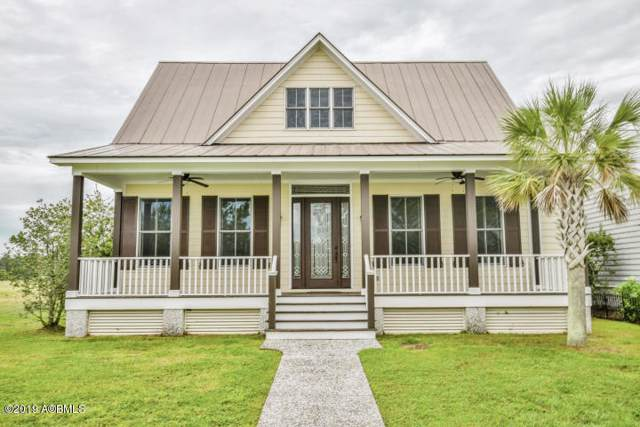 44 Hawthorn Lane, Hardeeville, SC 29927 (MLS #163918) :: MAS Real Estate Advisors