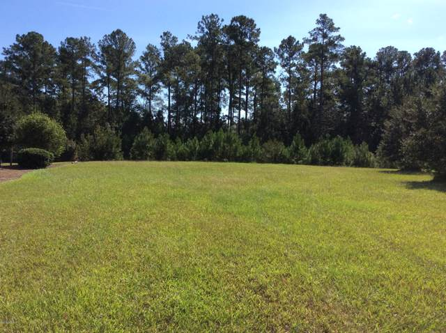 174 Topside E, Hardeeville, SC 29927 (MLS #163923) :: MAS Real Estate Advisors