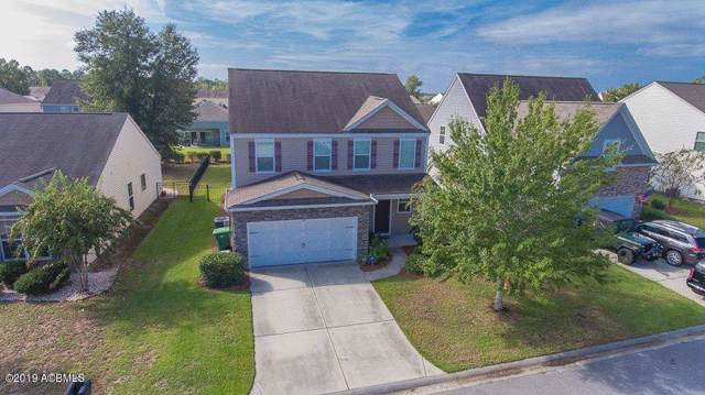 241 Pickett Mill Boulevard, Bluffton, SC 29909 (MLS #163924) :: MAS Real Estate Advisors
