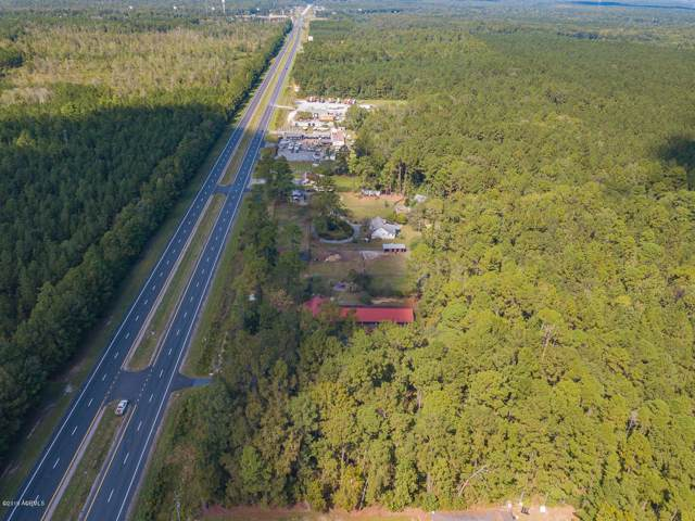 11642 Speedway Boulevard, Hardeeville, SC 29927 (MLS #163928) :: MAS Real Estate Advisors