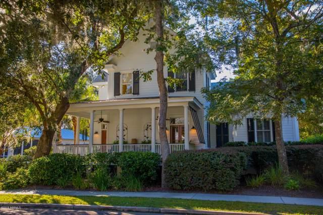 12 Tuscarora Trail, Beaufort, SC 29906 (MLS #163930) :: MAS Real Estate Advisors