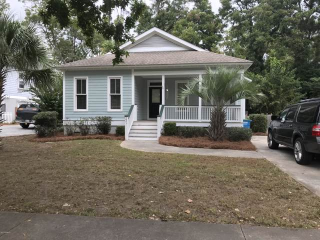 2211 Prince Street, Beaufort, SC 29902 (MLS #163940) :: MAS Real Estate Advisors