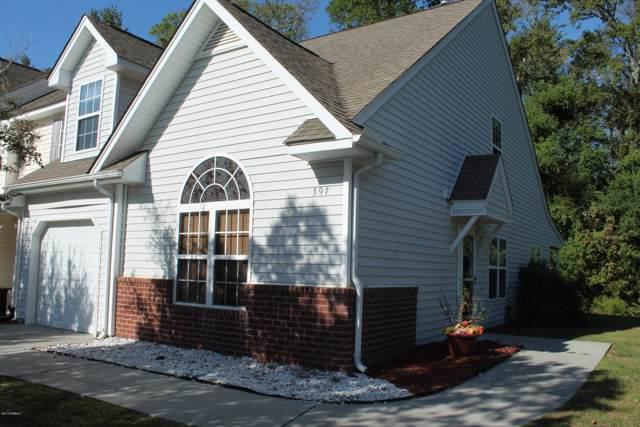 397 Dante Circle, Beaufort, SC 29906 (MLS #163946) :: MAS Real Estate Advisors