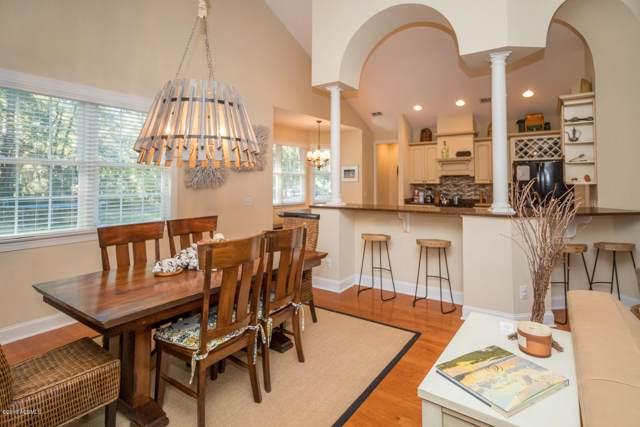 10 Gator Lane, Beaufort, SC 29907 (MLS #163966) :: MAS Real Estate Advisors